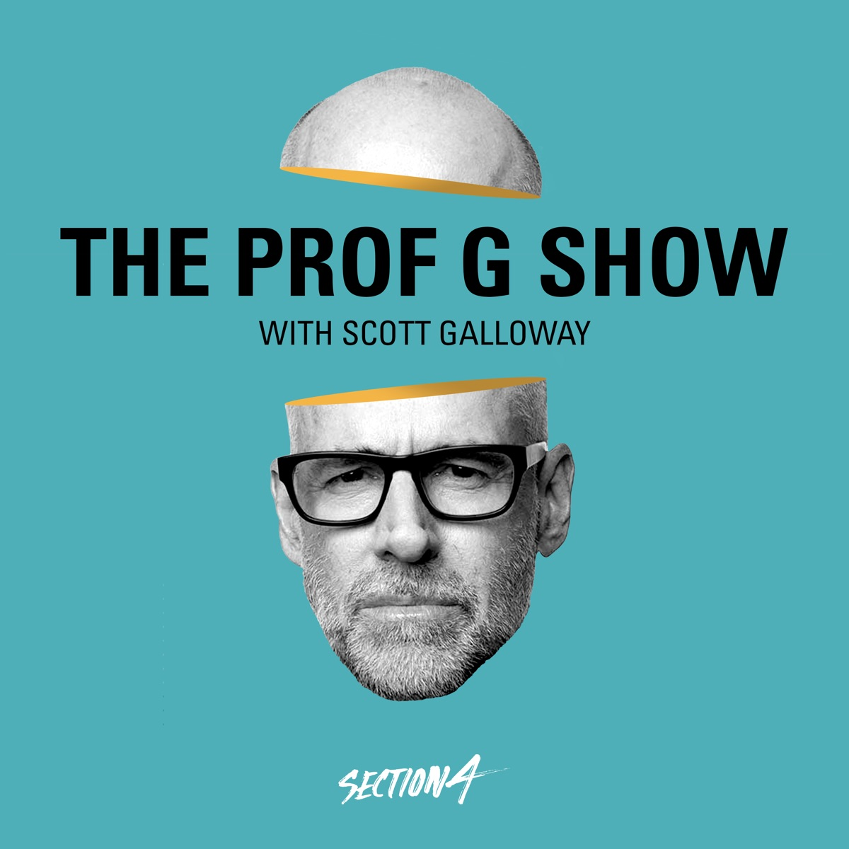 Catch me on this week's episode of The Prof G Show